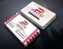 #128 cho Visiting card design bởi mmk022775