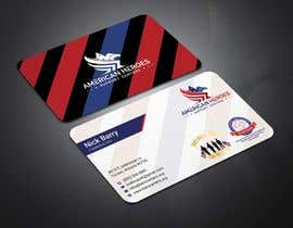 #133 cho Visiting card design bởi nihirsarkar