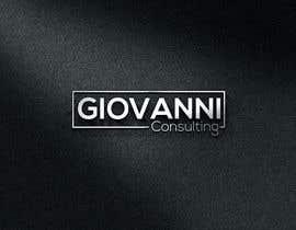 #189 for design a logo for Giovanni by kabir7735