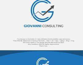 Nro 358 kilpailuun design a logo for Giovanni käyttäjältä Hcreativestudio
