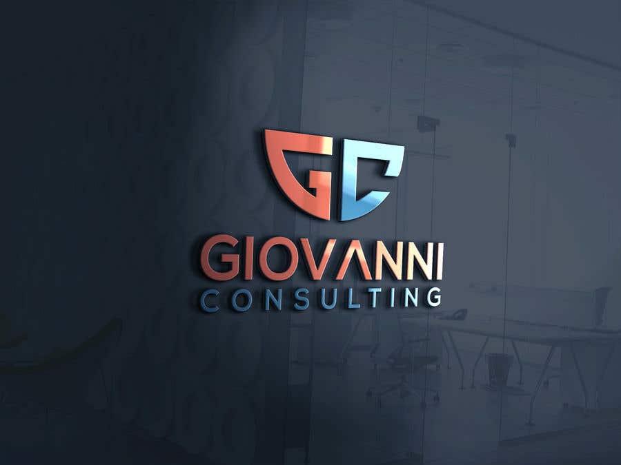 Kilpailutyö #81 kilpailussa design a logo for Giovanni