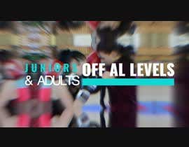 #12 for Design me a 1 min promo video for a martial arts summer camp. af luovatechnology