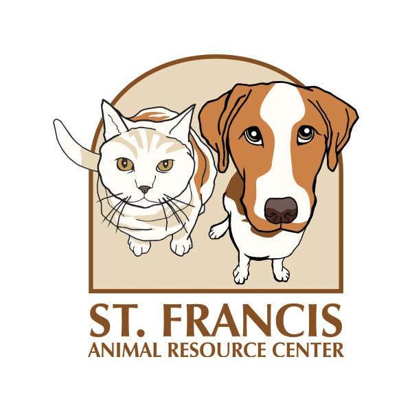 Kilpailutyö #243 kilpailussa St. Francis Animal Resource Center