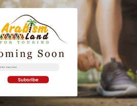 #36 for Landing Page Design ( Coming Soon) af saidesigner87