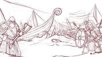 Proposition n° 144 du concours Graphic Design pour Viking Banner (Facebook&Website)