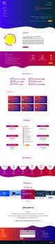 Ảnh thumbnail bài tham dự cuộc thi #32 cho Build me a website and design a logo