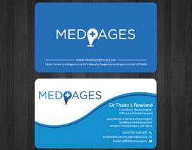 #73 for business card af mdhafizur007641