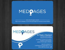 #75 for business card af mdhafizur007641
