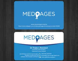 #79 for business card af mdhafizur007641