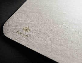 Nro 174 kilpailuun Design me a logo käyttäjältä tousikhasan