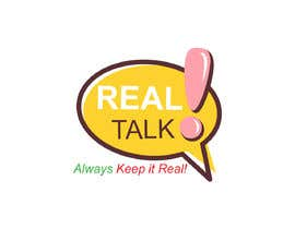 #91 for Logo -  Real Talk Shop by luphy