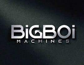 "#77 for I have just started an excavation hire business and I need a logo designed for it. I'm looking for a new creative modern design rather than the standard 'run of the mill' logo.   The business name is ""Big Boi Machines"". af robsonpunk"
