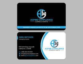 #147 for Design me a business card af sabbir2018