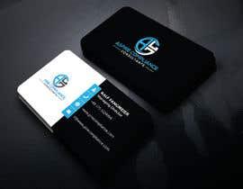 #5 for Design me a business card af jpanik