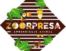 #14 для Creación de logotipo от villamizarmariaj