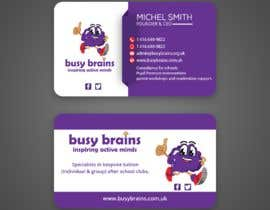 #174 for Create a Business card by sohelrana210005