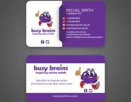 #175 for Create a Business card by sohelrana210005