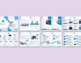 #28 для Design Catalog Page template от Arghya1199