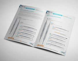 sushanta13 tarafından Design Catalog Page template için no 26