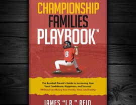 nº 38 pour Book mockup for the Championship Families Playbook™ par redAphrodisiac