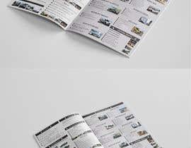 #5 for RV Brochure af Mitchell29