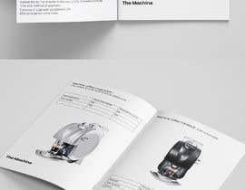 #1 for RV Brochure af RamjanHossain