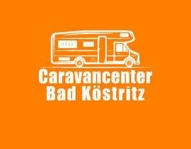 #115 for Design a Logo for a caravan rental agency af sahed3949