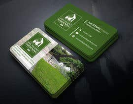 #58 for Revamp Business Card for Landscaping/Gardening Service Provider af MUllah4139