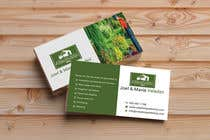 Proposition n° 23 du concours Graphic Design pour Revamp Business Card for Landscaping/Gardening Service Provider