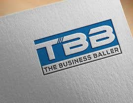 #195 for Logo for -  The Business Baller af munsurrohman52
