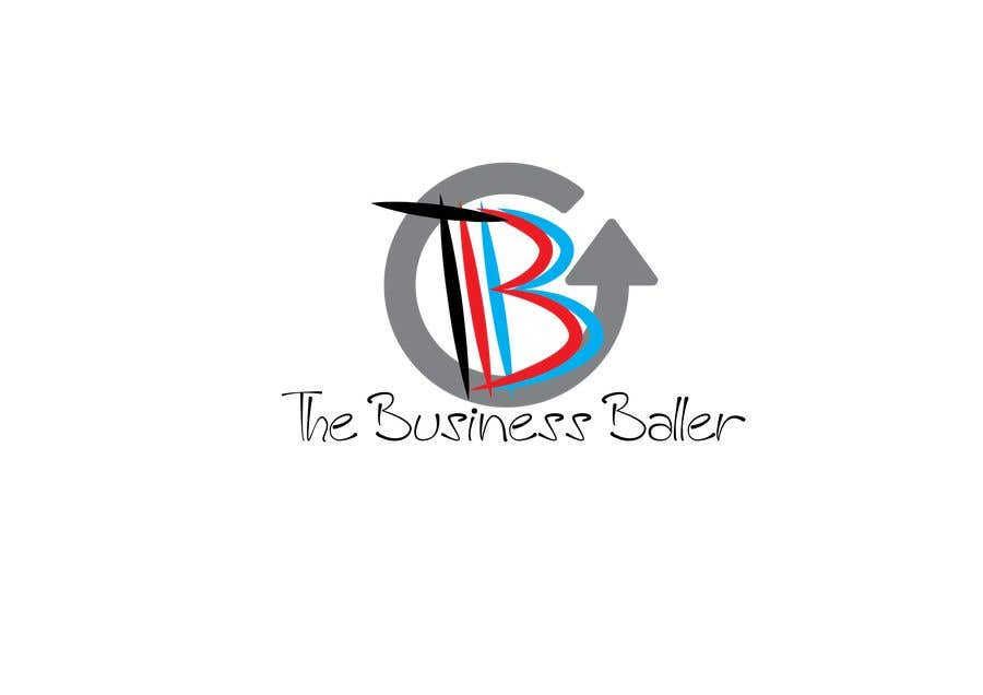 Contest Entry #125 for Logo for -  The Business Baller