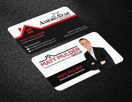 #307 for Build Me a Business Card by sohelrana210005