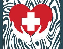 #6 for I need dual tone graphic design suitable for Hospital building exterior Wall paneling. by ubhiskasibe