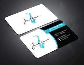 #225 para business card por sohelrana210005