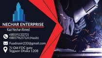 Graphic Design Konkurrenceindlæg #232 for business card