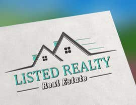#159 for Real Estate Company Logo by azadrahmansohan