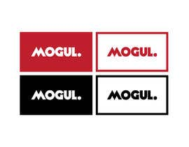 #180 for I need a logo design for my company called Mogul. Mogul is like Forbes.com but for internet celebrities. Logo needs to have a professional clean look. by Nikapal