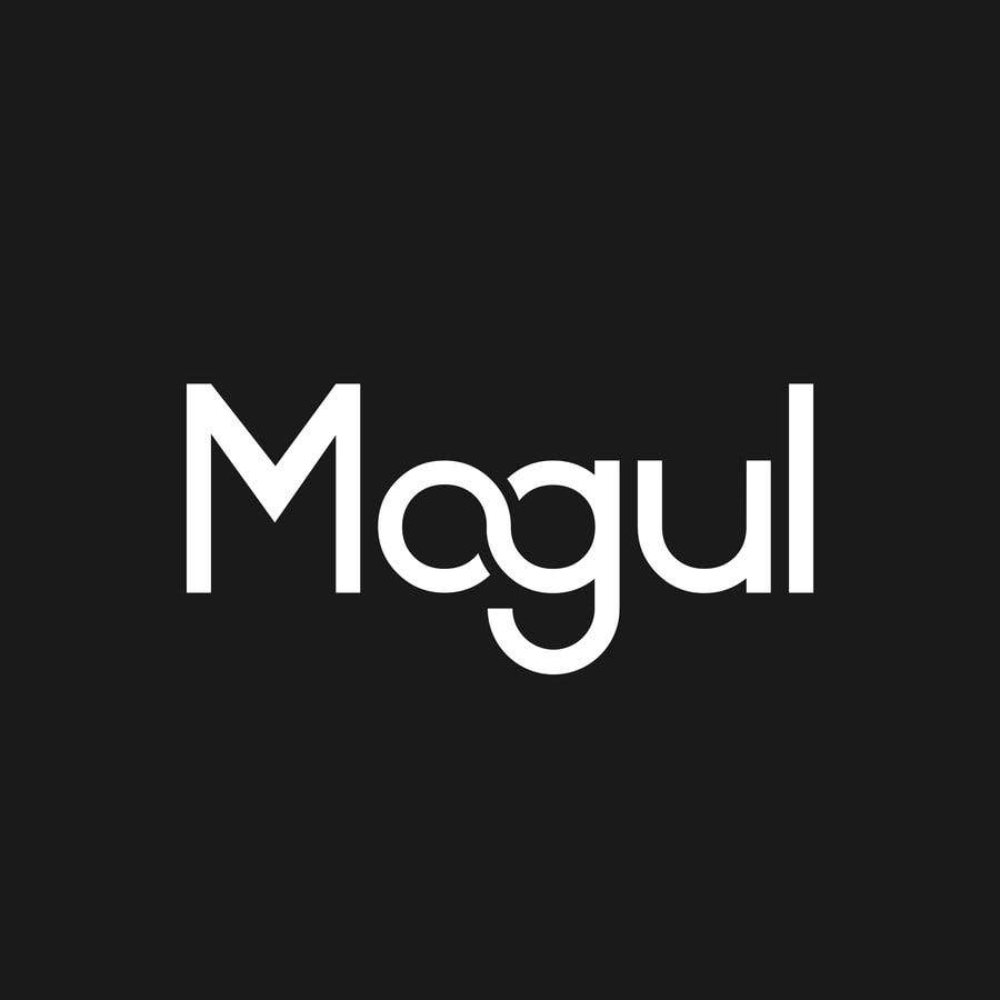 Contest Entry #135 for I need a logo design for my company called Mogul. Mogul is like Forbes.com but for internet celebrities. Logo needs to have a professional clean look.