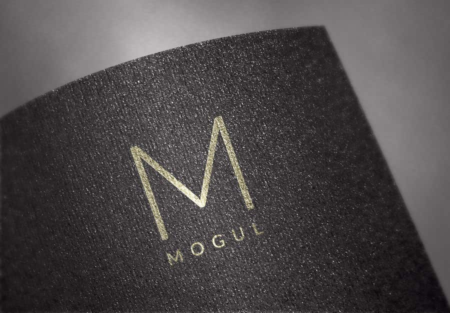Contest Entry #177 for I need a logo design for my company called Mogul. Mogul is like Forbes.com but for internet celebrities. Logo needs to have a professional clean look.