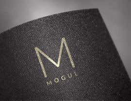 #177 for I need a logo design for my company called Mogul. Mogul is like Forbes.com but for internet celebrities. Logo needs to have a professional clean look. by MitDesign09