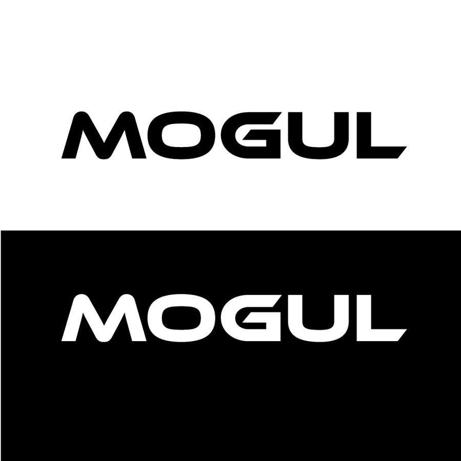 Contest Entry #171 for I need a logo design for my company called Mogul. Mogul is like Forbes.com but for internet celebrities. Logo needs to have a professional clean look.