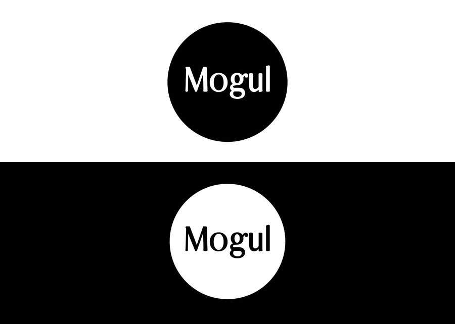 Contest Entry #179 for I need a logo design for my company called Mogul. Mogul is like Forbes.com but for internet celebrities. Logo needs to have a professional clean look.