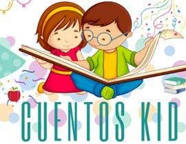 #45 untuk Diseñar logo para canal de videos animados para niños oleh saidulilancer