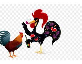 #30 cho Design of Rooster bởi misstasnin39