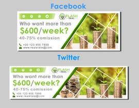#9 cho Banner for FB, IG, Twitter, Google AD bởi Tasin1612