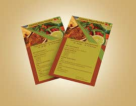 #188 for need a flyer for my restaurant catering by DesignerBU