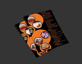 #197 for need a flyer for my restaurant catering by smdesing28
