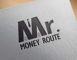 "#37 pentru I need a unique style for my logo ""MR"" ( money route) de către oliurrahman01"