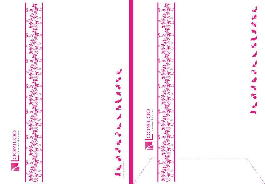Inscrição nº 2 do Concurso para Envelope / Mailing Design