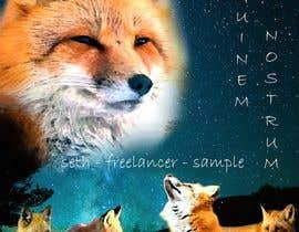 nº 205 pour Draw me a Fox par Cordaseth
